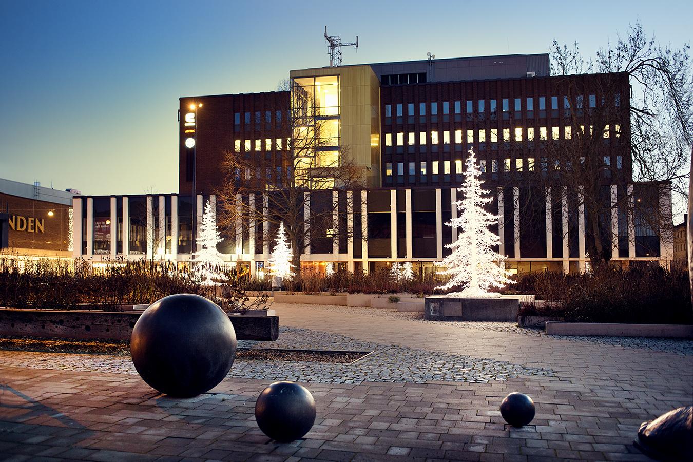 Norrköpings kommun