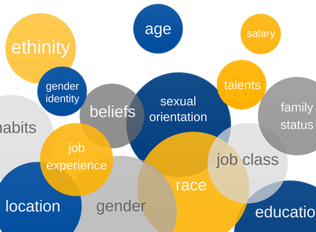 When Diversity Framework Is Not Enough