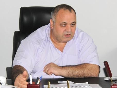 Союн Садыков: «Новый проект газового хаба и его цели»