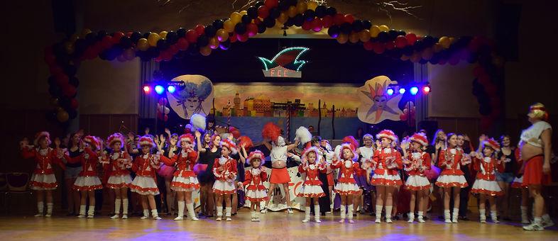 FCC Falkenberg, Karneval