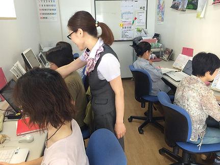 パソコン村 大村教室