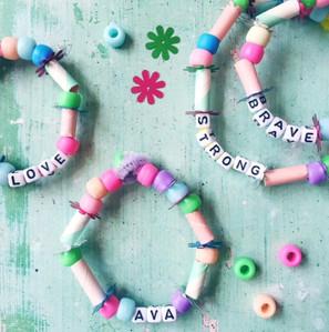 LOVELY LITTLE BRACELETS