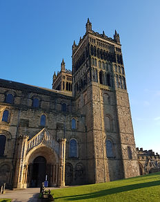 Durham Catheral