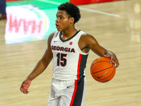 Sahvir Wheeler Commits To Kentucky