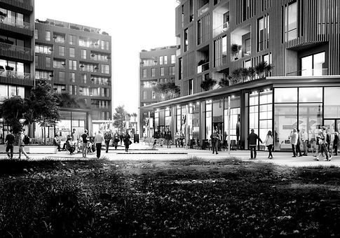 Office & Housing Design, Alsancak