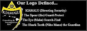 Kiamalu Logo Defined