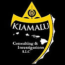 Kiamalu Consulting & Investigations LLC. Logo