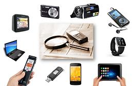 Cellular Phone Forensics