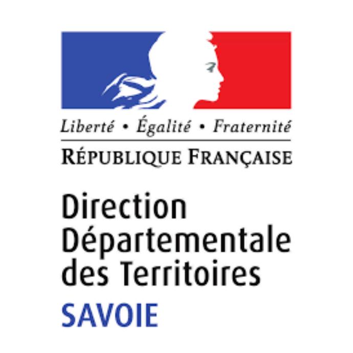 DDT Savoie