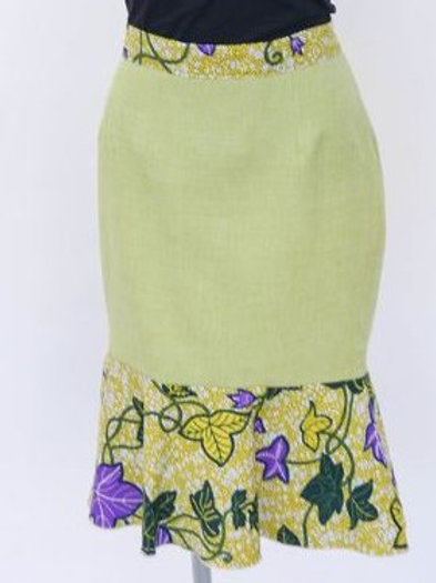 Celex Skirt - GMAP19