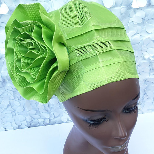 Lime Sego Hat