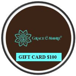 G&M Gift Card100