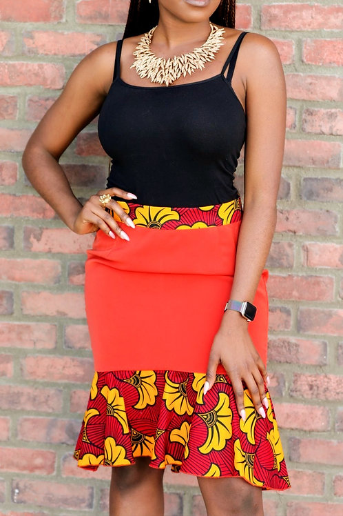 Celex Skirt - GMAP02