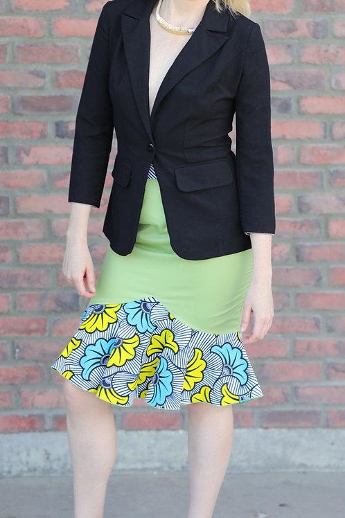 Mintell Skirt - GMAP01