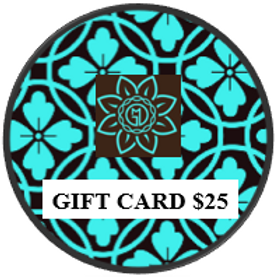 G&M Gift Card25