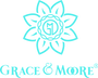 Grace & Moore Tiffany Blue logo