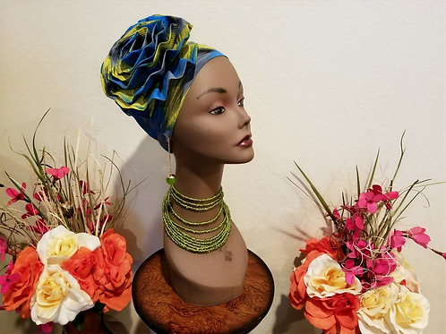Thirna Hat