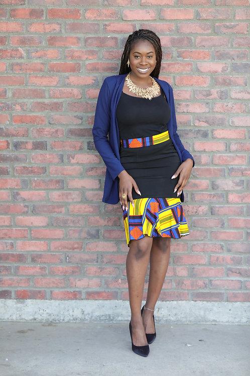 Celex Skirt - GMKP04
