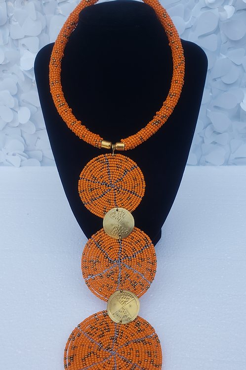 Azean Necklace - GMA-JN1