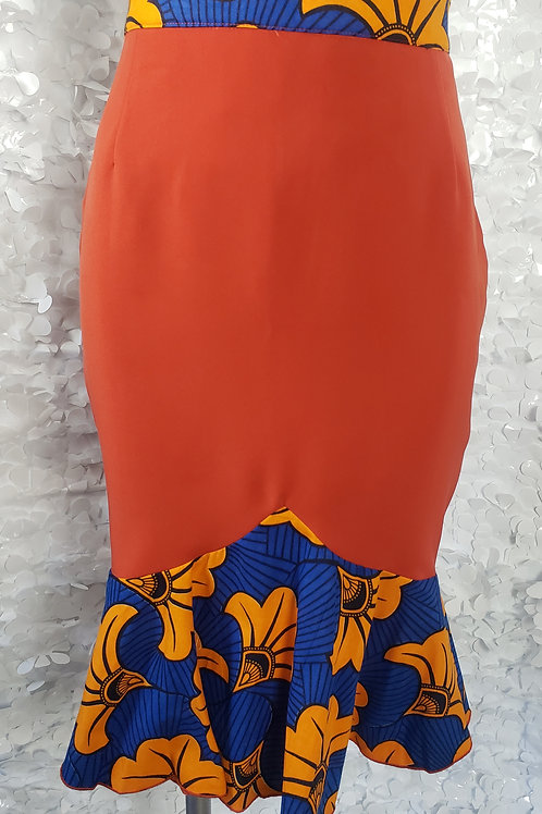 Mintell Skirt - GMAP03
