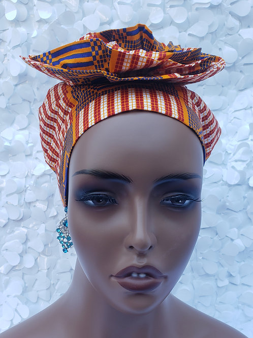 Thirna Hat - KP10-TRH