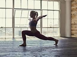 Gentle Yoga (Hatha) - Thur's 9:15am