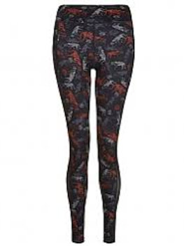 more Yoga Pants