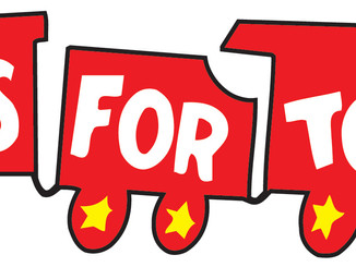 Toys for Tots 2016