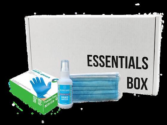 Essential Box