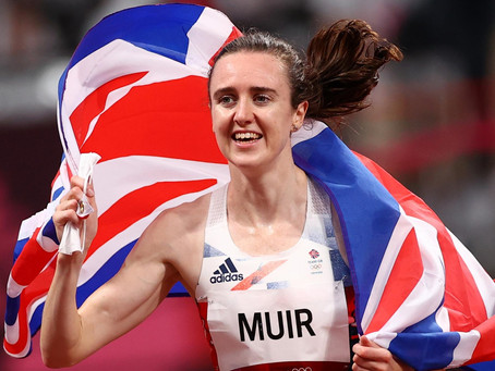 Why British Endurance Running Did So well in Tokyo 2020