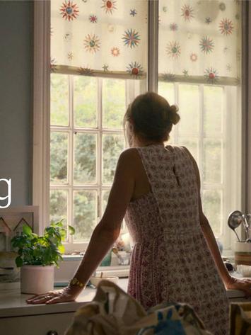 Heated- Agile Films- Lucy Bridger