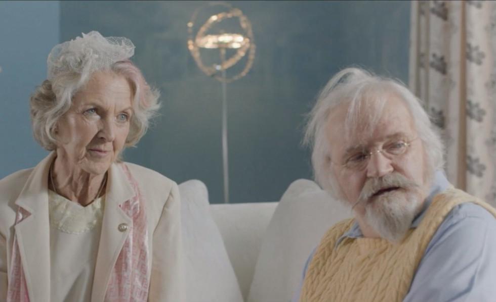 Can't Act My Age- Epic Productions -Andrea Vinciguerra