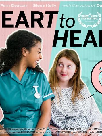 Heart to Heart-Ard Images- Lilah Vandenburgh