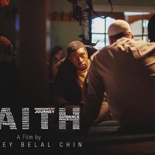 Faith -Faith Film Limited- Ashley Chin
