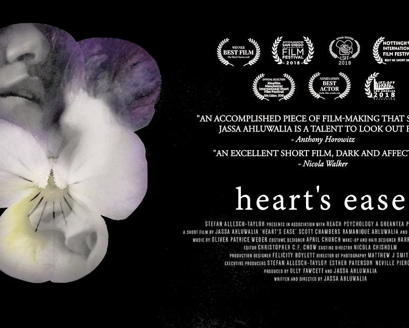 Heart Ease -Green Tea Productions -Jassa Ahluwalia