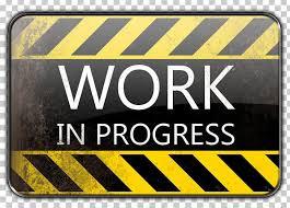 Development Works - Commencement Notice