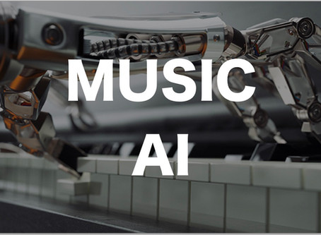 御社専用のBGM生成AI音楽モデル作成します