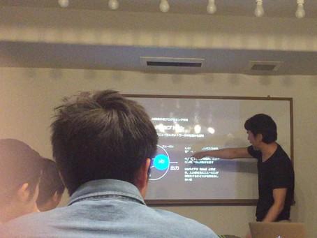 未来のデジタル音楽学校canplay、AI自動作曲プログラミング初回講義開催いたしました!