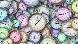 We help you make the best use of YOUR time (Part 1 - 10 reasons why you need Spillane Consulting in
