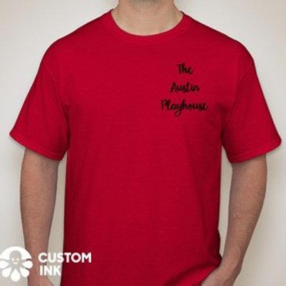 18-19 Troupe Shirt