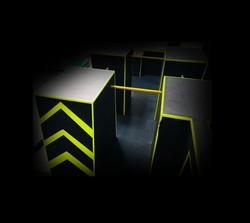 Blocks Background