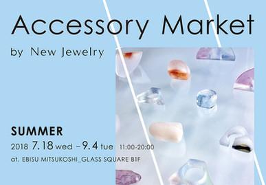 Accessory Market by New Jewelry