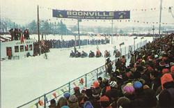 Early Snow Festival