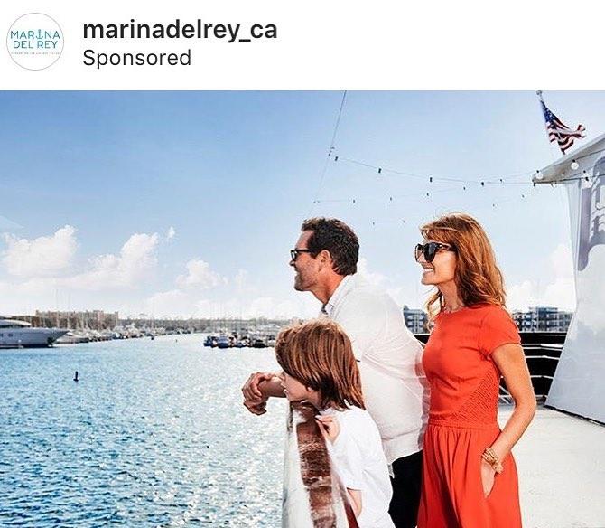 Marina Del Ray Tourism