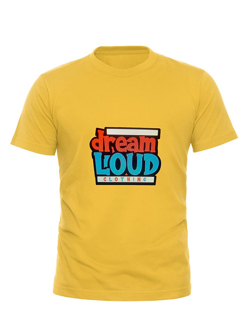 Dreamloud (90s Vibe) Shirt