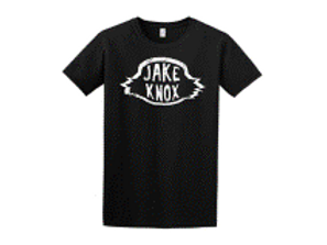 JK T-Shirt Black