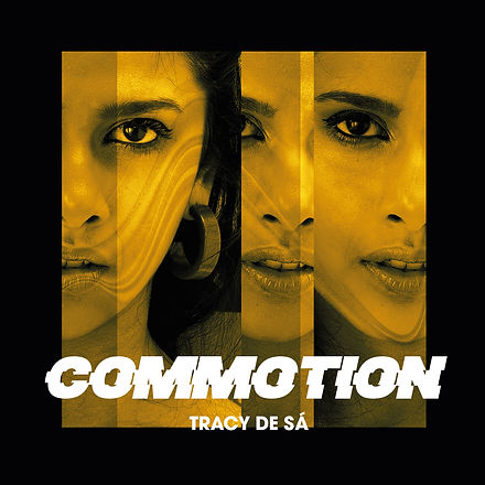 cover_Commotion_TracyDeSa _Jean Baptiste