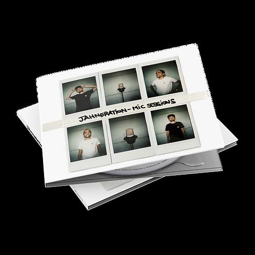 CD | Mic Sessions