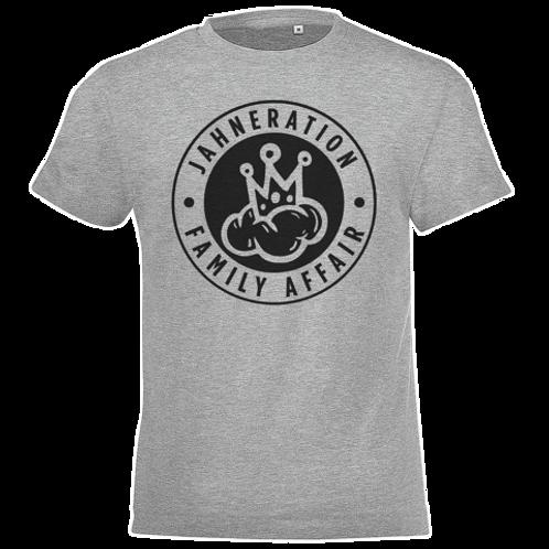 T-shirt Enfant | Jahneration - Family Affair
