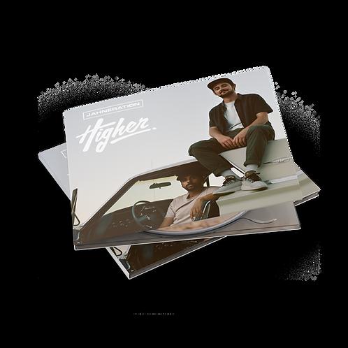 CD | Higher